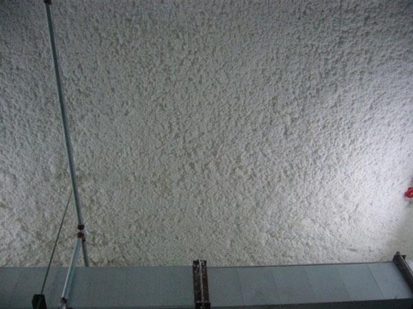 外墙无机纤维喷涂